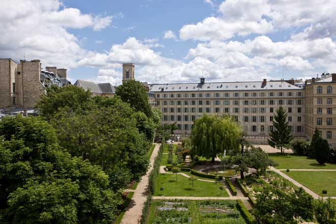 Observatoire luxembourg hotel paris luxembourg gardens for Hotels near luxembourg gardens